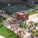 вот такая панорама Гранд Парк, ул. Дружбы, д.9А, Tekta Group : Сергиев Посад