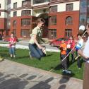 Гранд Парк, ул. Дружбы, д.9А, Tekta Group : Сергиев Посад