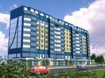 Жилой комплекс «Хороший» - новостройка в Новосибирске
