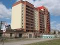 Дом на ул. Сакко и Ванцетти, 31 - новостройка в Новосибирске