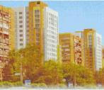 """Жилой комплекс """"Дубки"""" - новостройка в Нижнем Новгороде"""