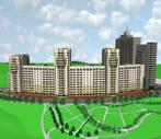 Жилой комплекс «Столичный» - новостройка в Нижнем Новгороде
