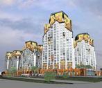 Жилой комплекс «Подсолнухи» - новостройка в Нижнем Новгороде