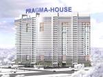 PRAGMA-HOUSE - новостройка в Санкт-Петербурге