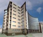 Жилой комплекс «Славянский» - новостройка в Нижнем Новгороде