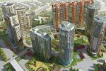 Жилой комплекс «Новый Уктус» - новостройка в Екатеринбурге