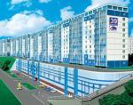Жилой комплекс «Северное сияние 2» - новостройка в Новосибирске