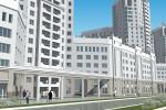 Жилой комплекс «Татищевский» - новостройка в Екатеринбурге