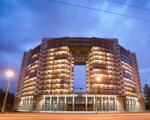 Новый город - новостройка в Санкт-Петербурге