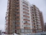 """Жилой комплекс """"Гармония"""" - новостройка в  поселке Колтуши"""