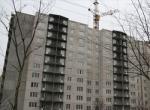 Дом на ул. Олеко Дундича, 40 - новостройка в Санкт-Петербурге