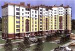 Дом на ул.Строительная - новостройка в Гурьевске