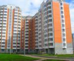 Микрорайон 9, Кожухово - новостройка в Москве