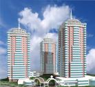 Жилой комплекс «Дендрарий» - новостройка в Хабаровске