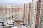 Дом  на ул. Центральная,142 - новостройка в Серпухове