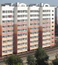 Дом на ул.Приборостроителей, 32а - новостройка в Рыбинске
