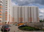 Ак. Опарина ул., вл.4 - новостройка в Москве