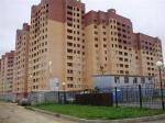 Дом в микрорайоне Пронина - новостройка в Звенигороде