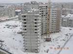 ЖК Адмирал - новостройка в Череповце