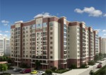 Изумрудный город (дом 8) - новостройка в Казани