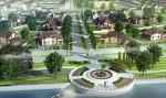 Коттеджный поселок Парковый - новостройка в Краснодаре