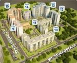 """Жилой комплекс """"Радужный"""" - новостройка во Всеволожске"""