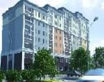 Жилой комплекс Атлант - новостройка в Твери