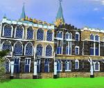 Замок Скандинавии - новостройка в Выборге