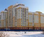 ЖК Дом на Приморском шоссе - новостройка в Сестрорецке