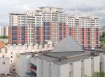 Дом на ул. Вавилова, 57 - новостройка в Москве