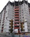 Дом на ул.Ахметова 320/1 - новостройка в Уфе