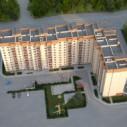 Жилой комплекс Дубрава - новостройка в Рязани