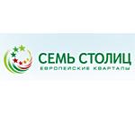 """Жилой комплекс """"Семь столиц"""" - новостройка в деревне Кудрово"""