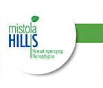 Mistola Hills - новостройка в Мистолово