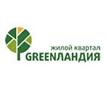 """Жилой комплекс """"GreenЛандия"""" - новостройка в Мурино"""