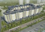 Квартал Центральный - новостройка в Волгограде
