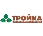 """Жилой комплекс """"Тройка"""" - новостройка Троицк"""