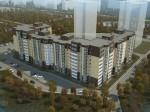 ЖД Бастион - новостройка в Волгограде