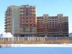 Дом на улице Звездная, 10 - новостройка в Омске