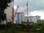 Квартал Новый (18 км) - новостройка в Самаре
