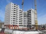 Дом на ул. Юрина, 299а - новостройка в Барнауле