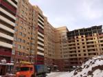 Дагестанская, 12 (мкр. №8) - новостройка в Уфе