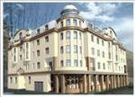 Дом с Мансардой - новостройка в Санкт-Петербурге