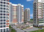 """Жилой район """"Солнечный"""" - новостройка в Краснодаре"""