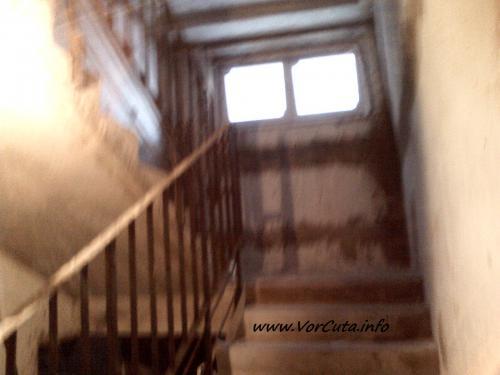 2 этаж 2го подъезда