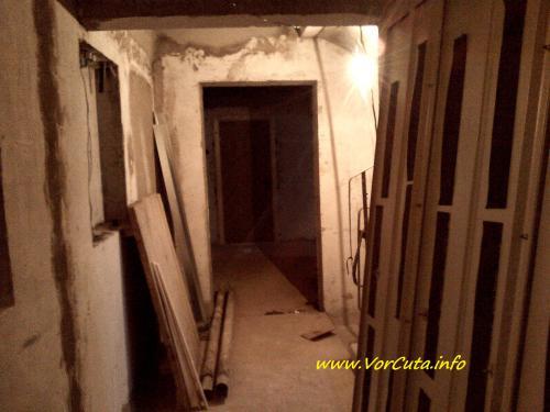 трёх комнатная квартира гдето на 4 этаже 2й подъезд