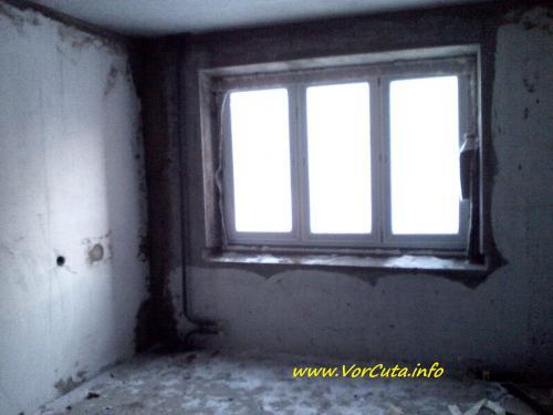 Комната на 3 этаже 2й подъезд
