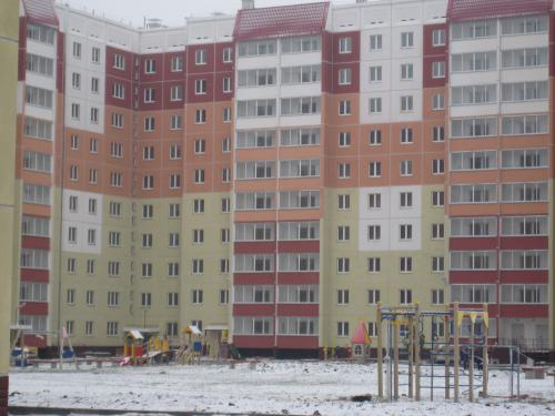 Наша площадка. фото от 17-12-11
