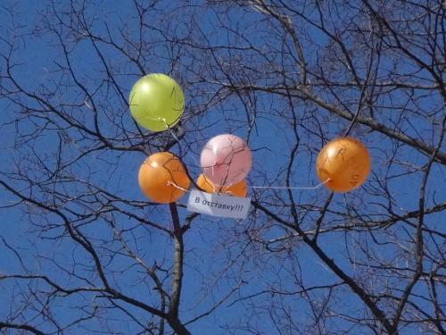 Требования обманутых дольщиков: Калугина, Коломенского - в отставку